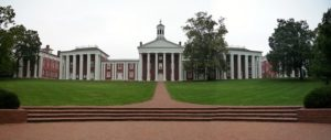 Top Law Schools in Virginia 5