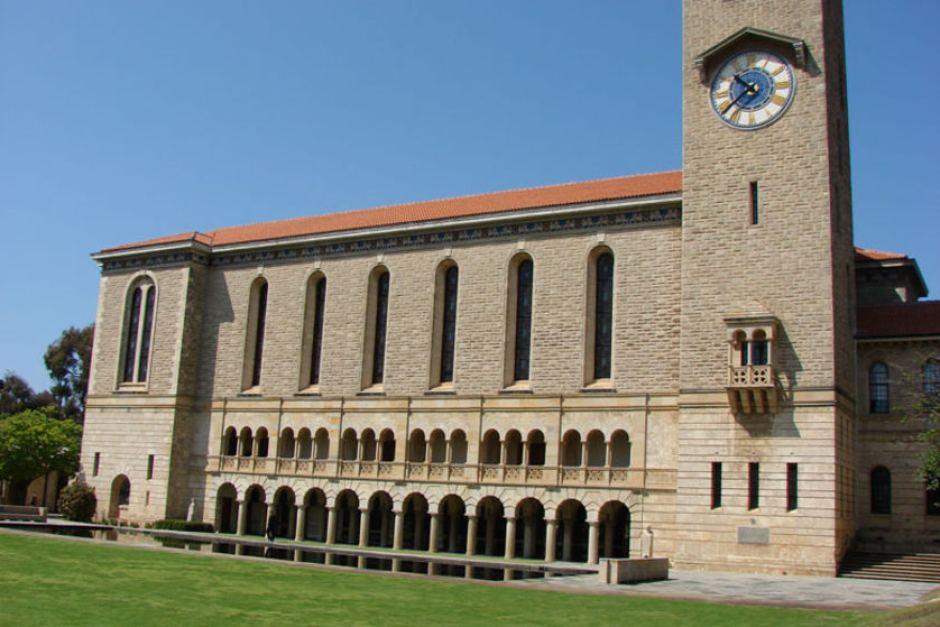 Top law Schools in Australia 3