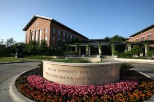 Top Law Schools in Texas 3