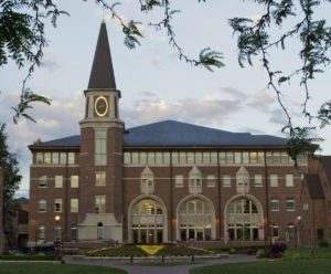 Top Law Schools in Colorado 2
