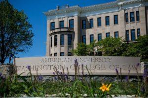 Top Law Schools in Washington DC 2