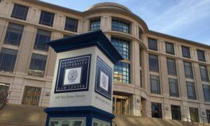 Top Law Schools in Washington DC 1