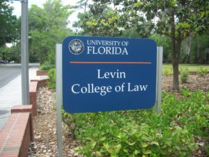 Top Law Schools in Florida 1