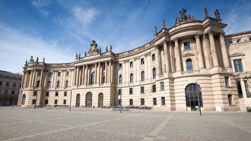 Top Law Schools in Germany 1