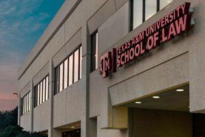 Top Law Schools in Texas 1