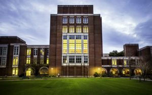 Top Law Schools in Louisiana 5