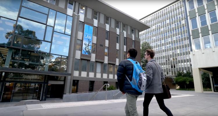 Top law Schools in Australia 4
