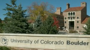 Top Law Schools in Colorado 1