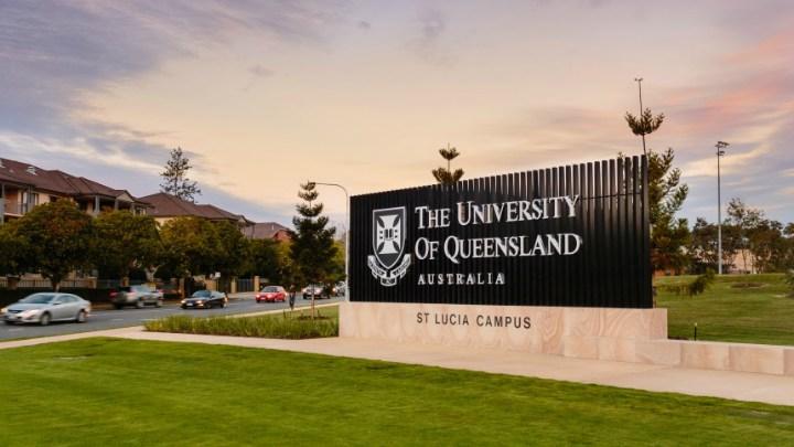 Top law Schools in Australia 5