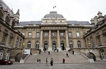 France law school