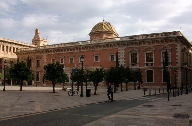Top Law Schools in Spain