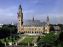 Law School in Netherlands