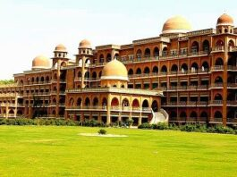 Law Colleges in Peshawar