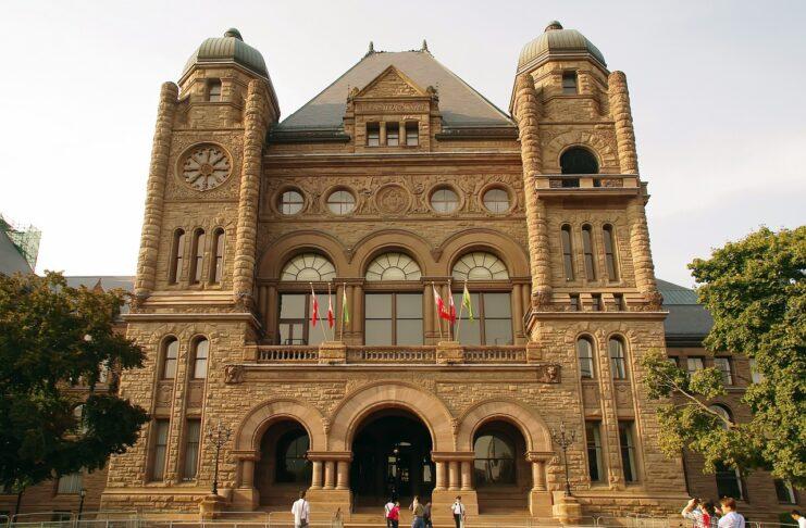Law Schools in Canada